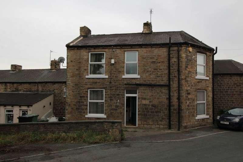 2 Bedrooms Terraced House for rent in Oak Road, Bradley, Huddersfield, HD2