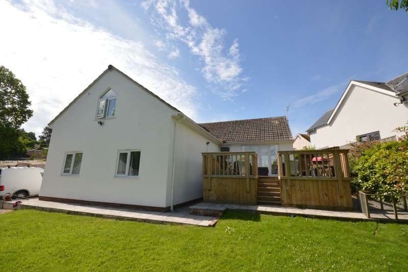 5 Bedrooms Detached House for rent in Orchard Close, Shaldon, Teignmouth, TQ14