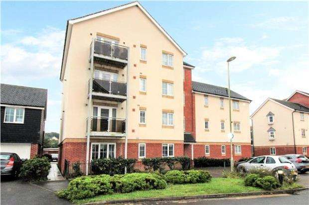 1 Bedroom Flat for sale in Hedge End, Southampton, SO30