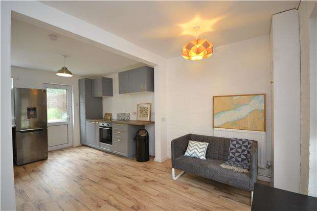 4 Bedrooms End Of Terrace House for rent in St. Lucia Close, Bristol, BS7