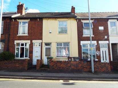 3 Bedrooms Terraced House for sale in Neachells Lane, Wednesfield, Wolverhampton, West Midlands