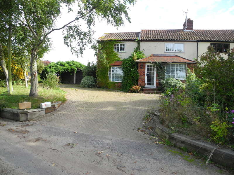 3 Bedrooms Cottage House for sale in 1 Manor Farm Cottage North