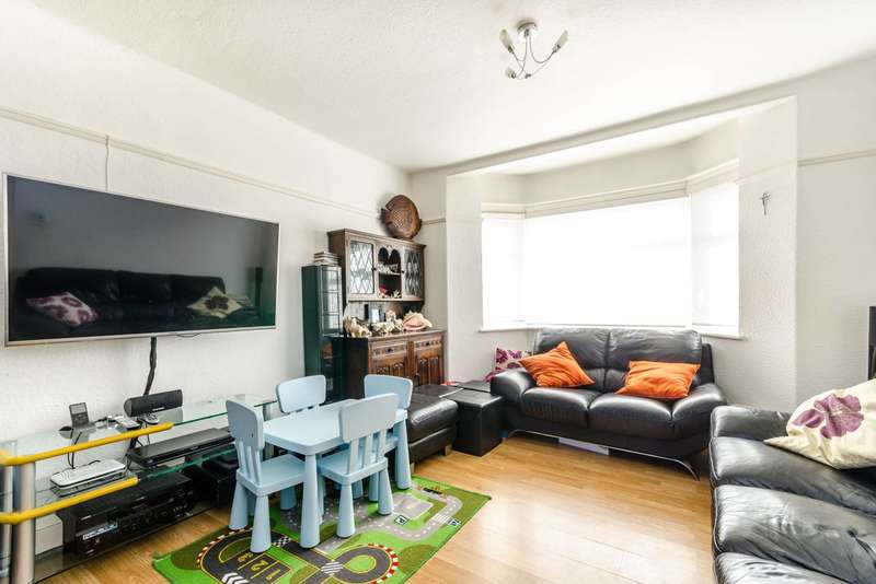 3 Bedrooms House for sale in Victoria Court, Wembley Park, HA9