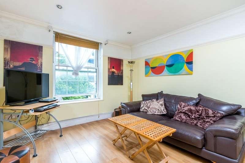 2 Bedrooms Flat for sale in Harper Road, London, London, SE1