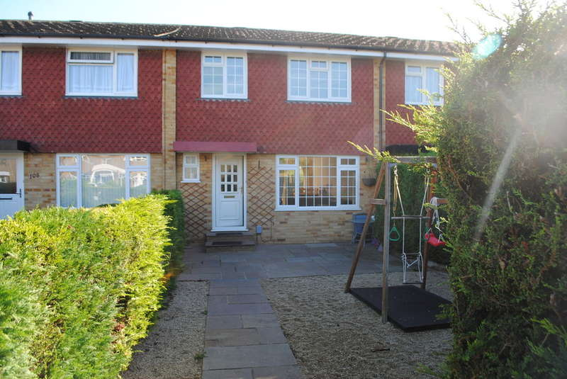 3 Bedrooms Terraced House for sale in West Molesey