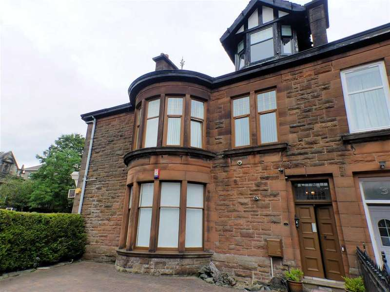 6 Bedrooms Town House for sale in Struan Road, Cathcart, GLASGOW