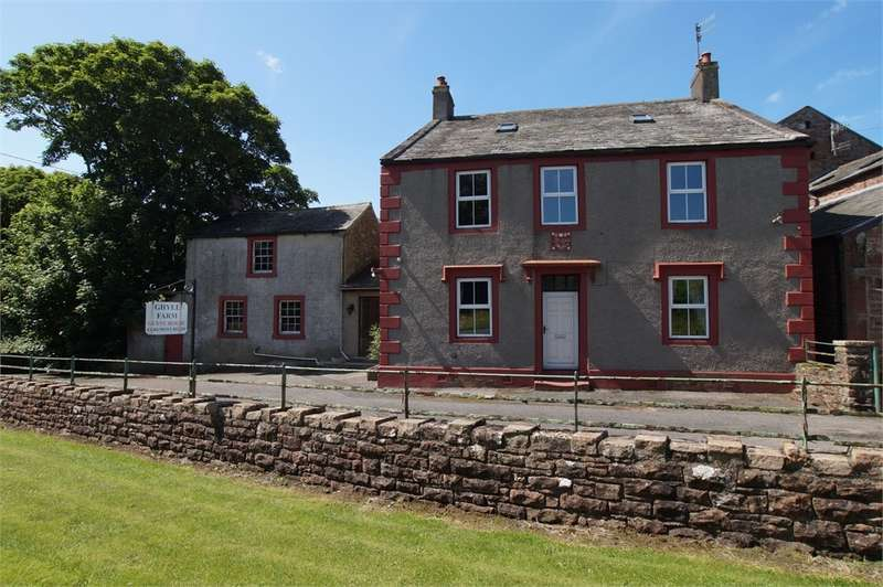 7 Bedrooms Detached House for sale in CA22 2UA Ghyll Farm, EGREMONT, Cumbria