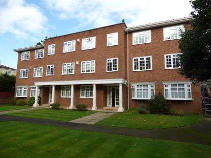 2 Bedrooms Flat for sale in Blundellsands Road West, Blundellsands, Liverpool, Merseyside, L23
