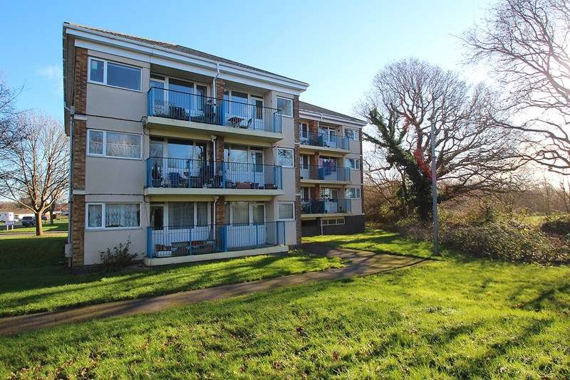 1 Bedroom Flat for sale in Longfield Avenue, Fareham