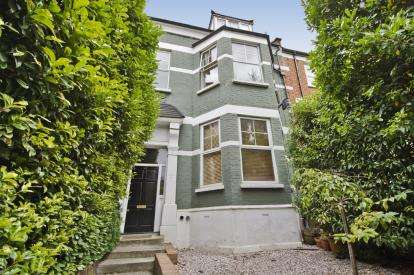 2 Bedrooms Flat for sale in Hornsey Rise, London