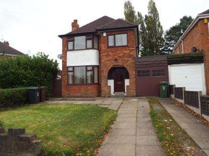 House for sale in Coniston Avenue, Solihull, West Midlands