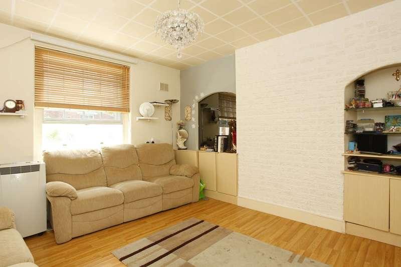 3 Bedrooms Flat for sale in Salisbury Street, St John's Wood, NW8