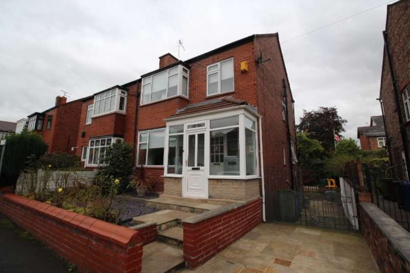 3 Bedrooms Semi Detached House for sale in Dicconson Street, Wigan, WN1