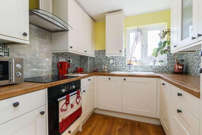 1 Bedroom Flat for sale in Longfellow Way, London, SE1