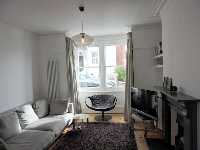 3 Bedrooms Terraced House for rent in Upper Abbey Road, Brighton