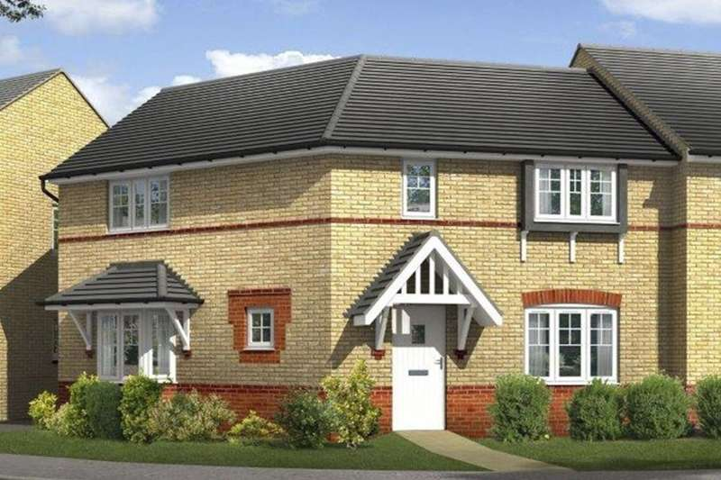 3 Bedrooms Semi Detached House for sale in Derwentwater Road, Gateshead, NE8