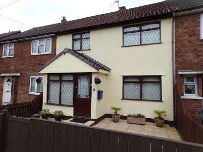 3 Bedrooms Terraced House for sale in Chester Avenue, Bootle, Liverpool, Merseyside, L30