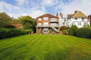 House for sale in Goring Road, Steyning, West Sussex