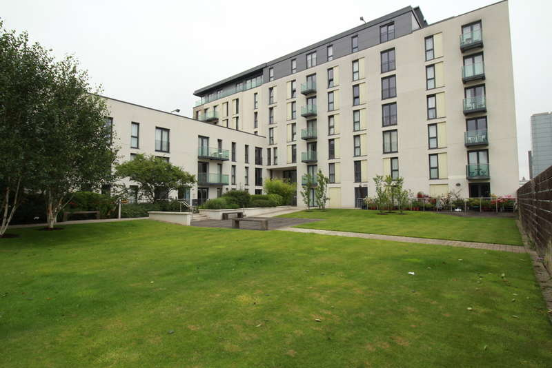 Studio Flat for sale in The Hayes, Cardiff