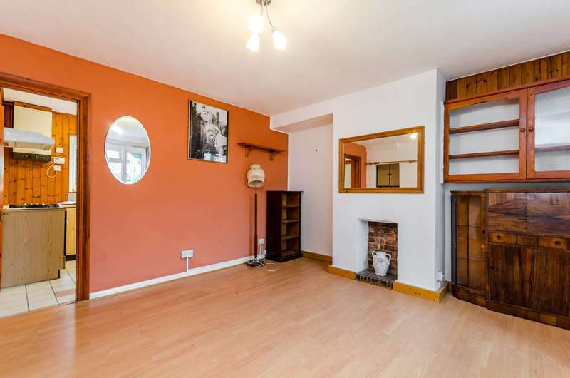 3 Bedrooms House for sale in Rosemont Road, New Malden, KT3