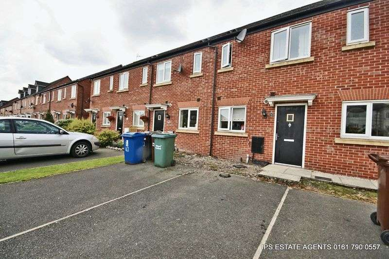 2 Bedrooms Property for sale in Railway Street Atherton, Manchester