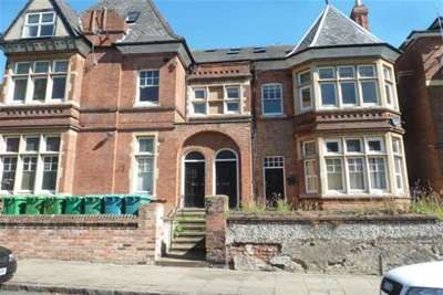 4 Bedrooms Property for rent in 4 Bed, Burns St, NG7