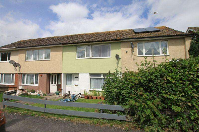 3 Bedrooms Terraced House for sale in Llanfaes, Anglesey