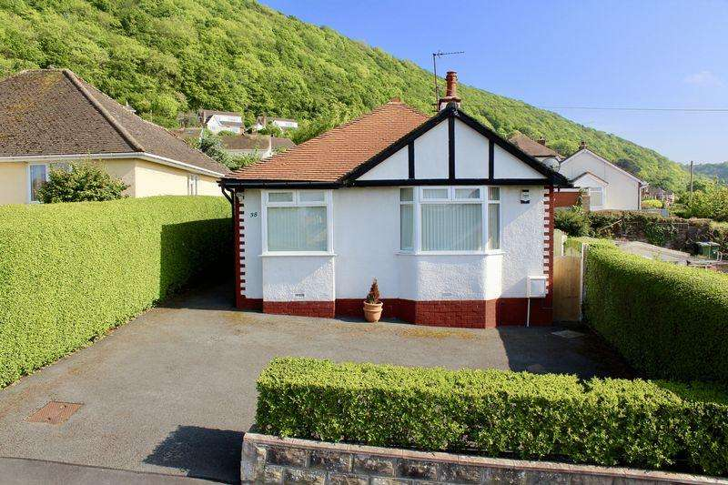 2 Bedrooms Bungalow for sale in Calthorpe Drive, Prestatyn
