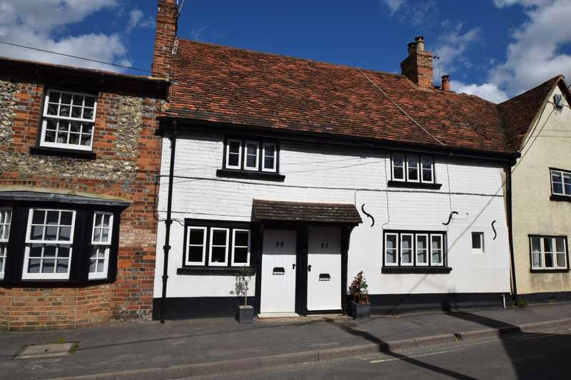 2 Bedrooms Cottage House for sale in Brook Street, Watlington