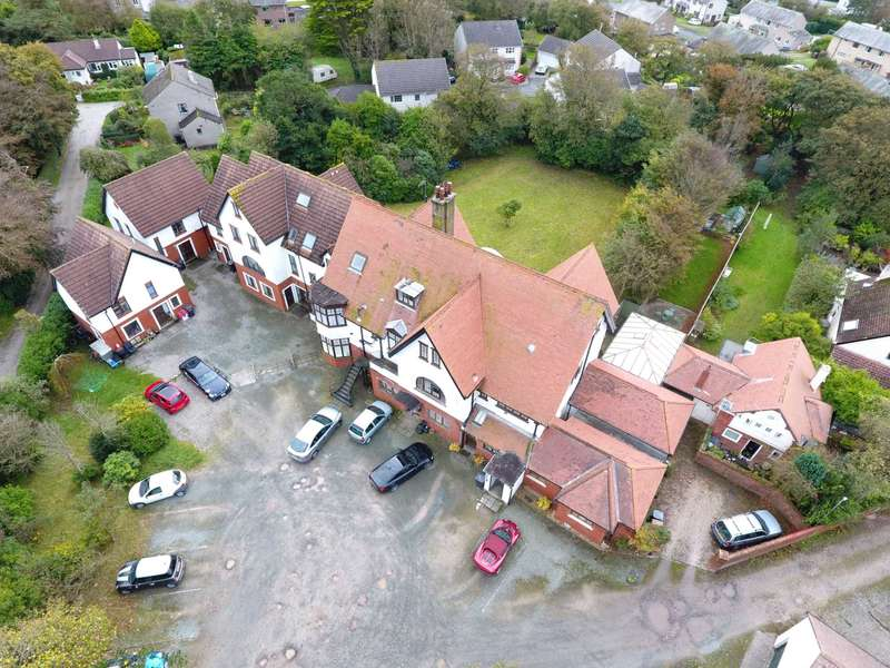 Block Of Apartments Flat for sale in Lingmell Courtyard, Gosforth Road, Seascale