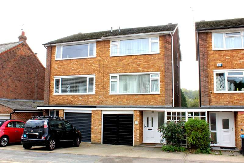 3 Bedrooms House for sale in 3 BED SEMI WITH FANTASTIC VIEWS IN Moorland Road, BOXMOOR