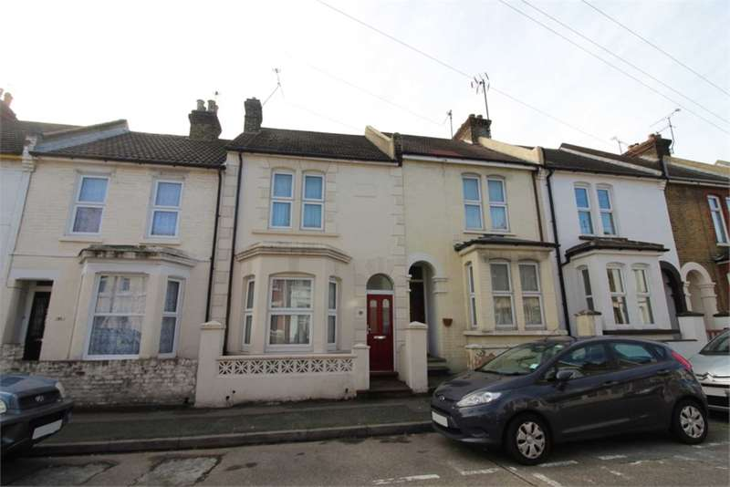 3 Bedrooms House for sale in Balmoral Road, Gillingham