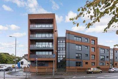 3 Bedrooms Flat for sale in Merrylee Road, Glasgow, Lanarkshire