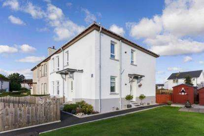 3 Bedrooms Flat for sale in Netherton Road, Knightswood, Glasgow