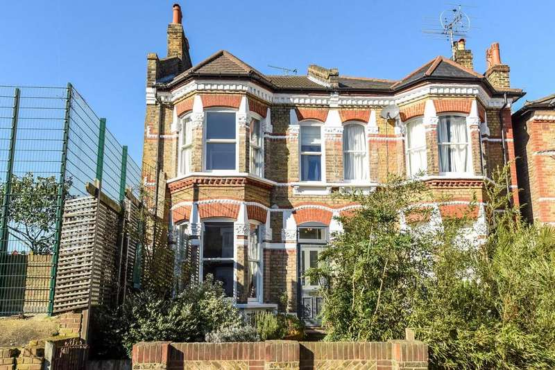 5 Bedrooms Semi Detached House for sale in Friern Road, East Dulwich