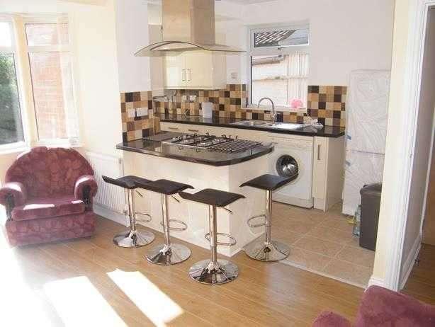 4 Bedrooms Semi Detached House for rent in Landseer Road, Leicester