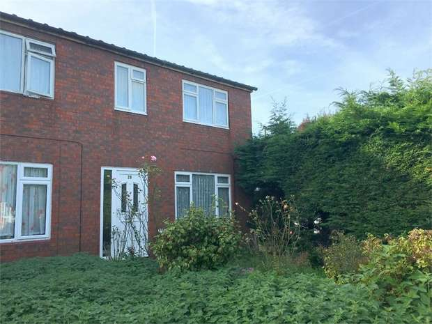 3 Bedrooms End Of Terrace House for sale in Rutland Close, Epsom