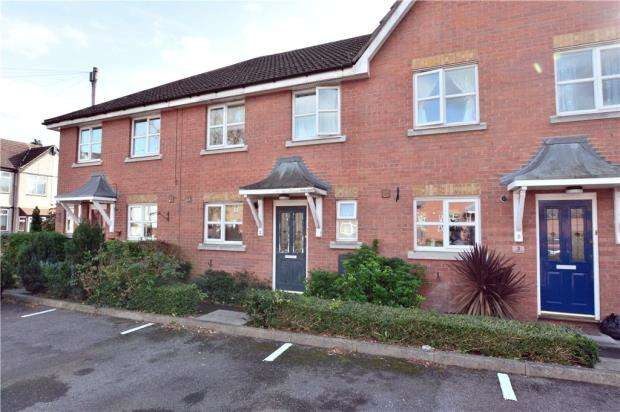 3 Bedrooms Terraced House for sale in Mill Bridge Place, Uxbridge