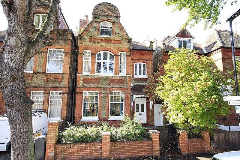 6 Bedrooms Terraced House for sale in Grange Road, Chiswick, London, W4