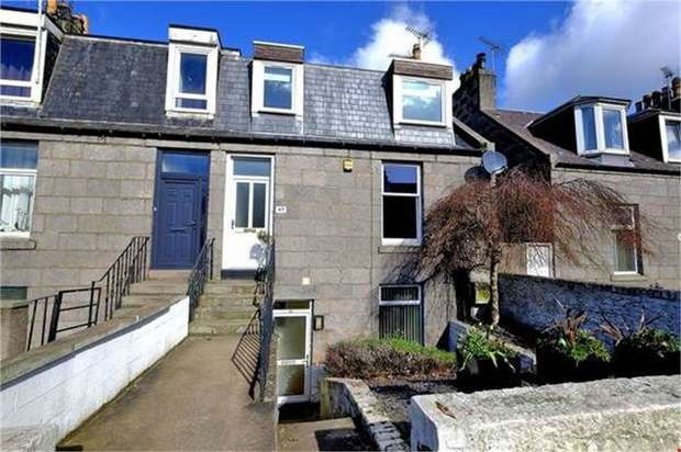 1 Bedroom Flat for sale in Constitution Street, Aberdeen