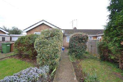 2 Bedrooms Bungalow for sale in Queen Street, Bozeat, Wellingborough