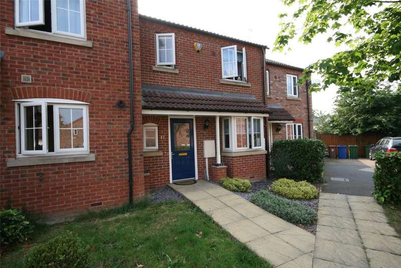 3 Bedrooms Terraced House for sale in Oldman Close, Boston, PE21