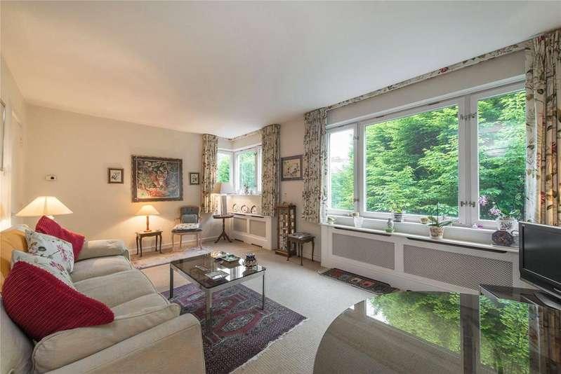 1 Bedroom Flat for sale in Devonport, 23 Southwick Street, London