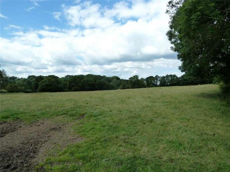 Land Commercial for sale in Alfreton, Derbyshire