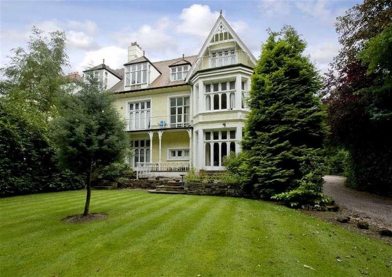 2 Bedrooms Apartment Flat for sale in Apartment 6, 36, Parkdale East, Newbridge, Wolverhampton, WV1