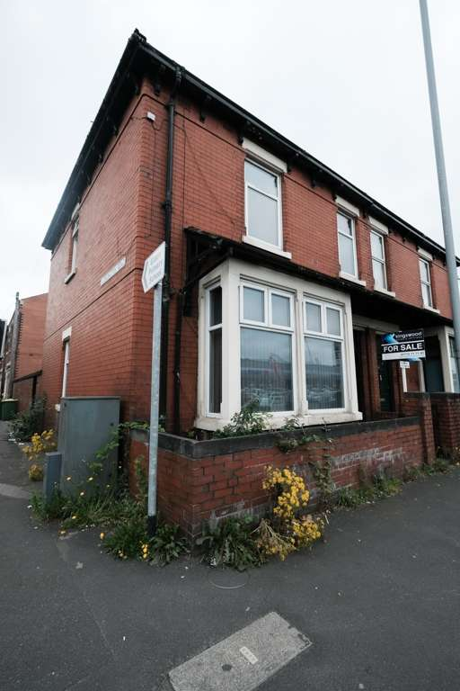 6 Bedrooms Terraced House for rent in Blackpool Road, Fulwood, Preston, PR2
