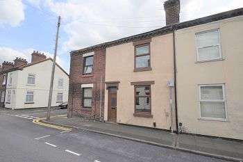 3 Bedrooms Terraced House for sale in Selwyn Street, Stoke, Stoke on Trent, , ST4 1EE