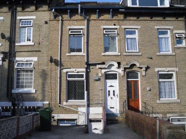 2 Bedrooms Terraced House for sale in Buxton Street, Bradford, BD9