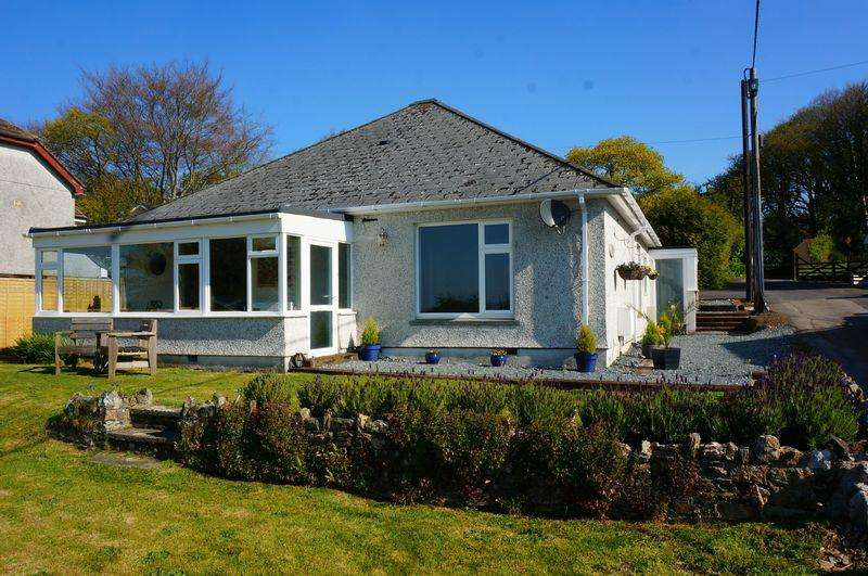 3 Bedrooms Detached Bungalow for sale in St Ann's Chapel, Gunnislake
