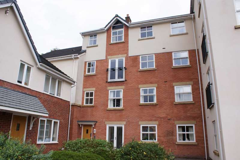 1 Bedroom Apartment Flat for sale in Clarendon Gardens, Bromley Cross